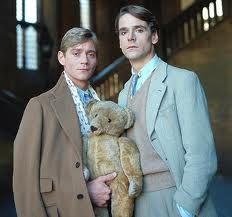 Brideshead Revisited by Evelyn Waugh.  1981 TV Production.