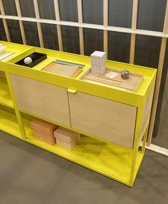 Produkte | Diverse Möbel | Hay New Order | Sitz&Co Luzern