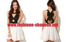 """Résultat de recherche d'images pour """"robe avec noeud"""""""