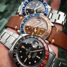 Los mas lujosos relojs presentado por: http://franquicia.org.mx/negocios-rentables Comenta tus favoritos.