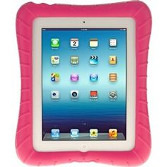 #PInk SuperShell Case for #iPad® 2 and The New iPad®  M-Edge PD3-SH1-N-PK  PRICE DROP!  Free Shipping    @pink