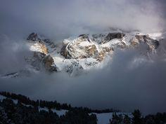 Wolkenstein - Alto Adige - Italy