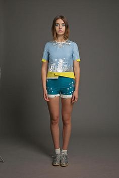 wwwelainemcgoverncom   Shop Ss 15, Spring Summer, Shopping, Collection