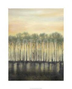 Art: Giclée-Druck Auflage: 950 Exemplare Künstler: Jennifer Goldberger Abmessungen: 66 x 81 cm Das Werk wurde vom Künstler… #Malerei_Drucke