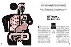 Raymond Biesinger