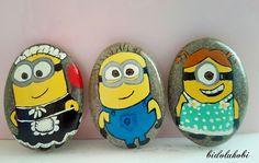 Minion rocks