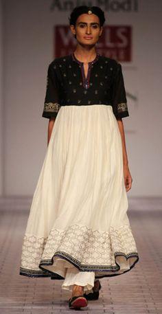 Anju Modi - lovely
