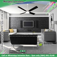 Its never too late to gift yourself something COOL like the incredible and highly effective Solent ceiling fan!