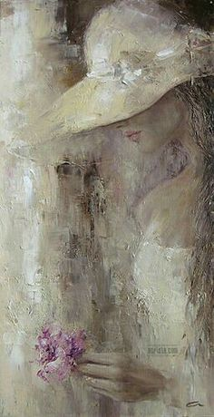 Art Pictures Ideas – Hello Joyce, j'ai un très beau tableau d'Alex … Figure Painting, Painting & Drawing, Woman Painting, Inspiration Art, Fine Art, Beautiful Paintings, Figurative Art, Contemporary Artists, Female Art