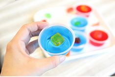 Check out these Jolly Rancher jello shots. Raspberry Jello Shots, Yummy Jello Shots, Best Jello Shots, Jello Shot Recipes, Alcohol Recipes, Drink Recipes, Refreshing Cocktails, Summer Drinks, Peach Drinks