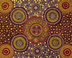 Aboriginal art by shelia