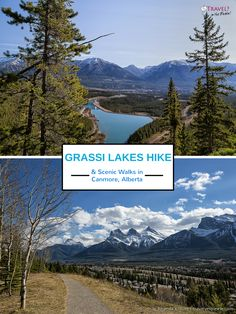 travelyesplease.com | Grassi Lakes Hike & Scenic Walks in Canmore, Alberta (Blog Post) | Canmore, Canada