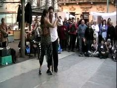 ▶ Tango, Siempre: The World's Dance - YouTube