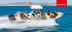 Water Taxi Corralejo - Isla de Lobos