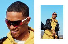 Keith Powers, Wilhelmina Models, Mens Sunglasses, Fashion, Moda, Fashion Styles, Men's Sunglasses, Fashion Illustrations