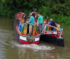 Braunston Historic Boat Rally-026