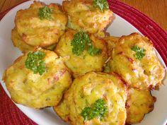 Cauliflower, Muffin, Vegetables, Cupcakes, Food, Kitchens, Cupcake Cakes, Cauliflowers, Essen