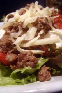 Nourished and Nurtured: Ground Beef Taco Meat (grain-free, GAPS-legal, paleo/primal)