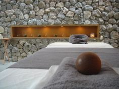 X2 Resort Spa Interior Design Thailand