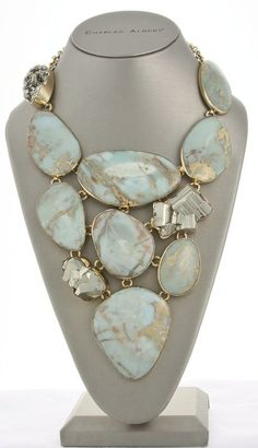 Charles Albert® Lookbook Necklaces - Charles Albert®Lookbook Collection