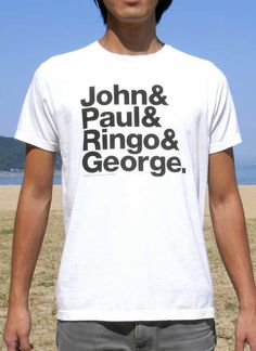 "—THE ORIGINAL – ""JPRG"" T-Shirt by Experimental Jetset 