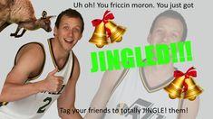 See more 'Jingled' images on Know Your Meme! Utah Memes, Dankest Memes, Funny Memes, Relatable Meme, Doctors Note, Bait And Switch, Utah Jazz, Know Your Meme, Image Macro