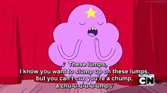 LSP [GIF]-- lsp cracks me up and this is easily one of her best scenes!