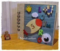 Natali unikati: Darila za otroke (2)