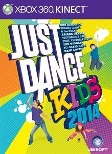 Just Dance® Kids 2014