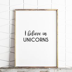 70% OFF SALE unicorn art, unicorn printable, fantasy art print, watercolor print, watercolor art decor, unicorn wall art, unicorn room decor by LittleBoomPrints on Etsy https://www.etsy.com/listing/461793928/70-off-sale-unicorn-art-unicorn