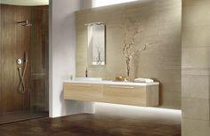 Bathroom Toilets, Laundry In Bathroom, Bathroom Furniture, Bathroom Lighting, Vanity, Shower, Mirror, Design, Home Decor