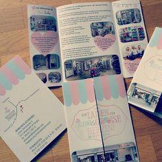 Printprodukt Flyer Grafik Design, Office Supplies, Notebook, Elephants, World, The Notebook, Exercise Book, Notebooks