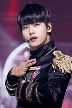 ❤️❤️BEAUTIFUL CHA HAKYEON ❤️❤️