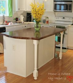 1000 Images About Kitchen Island Upgrade Project On Pinterest Kitchen Islands Kitchen Island