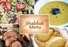 Shabbat Menu Archives | Jspace FoodJspace Food