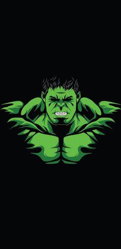 The Hulk iPhone Wallpaper - iPhone Wallpapers