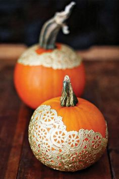 21 stylish pumpkin decorations gallery 18 of 21 - Homelife