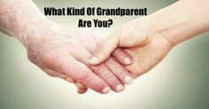 I am not content with just being a grandparent. I want as much time with those kids as possible! I am always there for them when they need me, the good stuff and the bad. They are as comfortable with me as hey are with their parents!