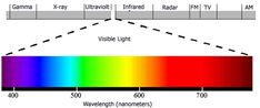 What is Color Rendering Index (CRI) for lightbulbs?