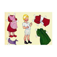 påklædningsdukker - Google-søgning