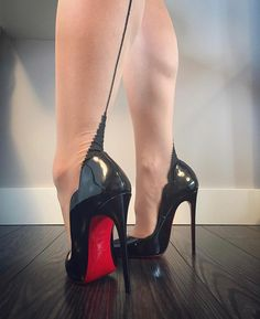I love long, shapely legs and high heels, especially t-strap and slingbacks, but really I love them all as long as the heels are stilettos and 5 inches tall Hot Heels, Sexy Legs And Heels, Black High Heels, Black Stiletto Heels, Stilettos, Pumps Heels, Pantyhose Heels, Stockings Heels, Black Stockings