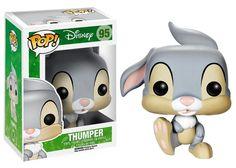 Funko - Bobugt097 - Figurine Cinéma - Bobble Head Pop 95 Thumper - Modèle aléatoire: Funko Pop!: Amazon.fr: Jeux et Jouets