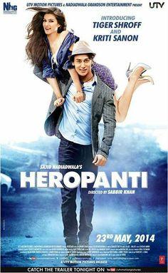 Heropanti (2013) Full Online Movie