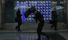 IMF cuts global economic growth forecasts