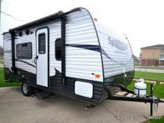 New & Used Travel Trailers for Sale | American RV