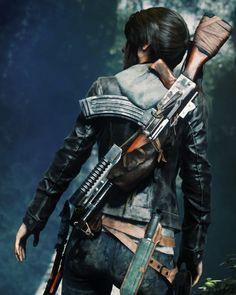 Lara's Tomb : Photo