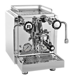 Rocket R58 V2 Dual Boiler with PID -- Details can be found by clicking on the image.