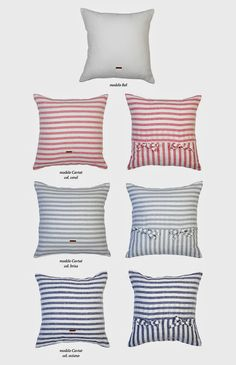 Nueva colección Pepitablanca #cojines #pillows #decoration #Croacia