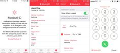 If you're an avid traveler and you own an iPhone, take note: There's a little-known feature on your smartphone's built-in Health App that might just save your life. Available on iPhones with iOS8 or later operating system, the Medical ID feature allows you to display important medical information and emergency contacts on your phone without …
