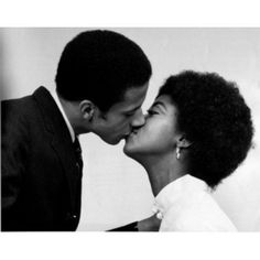 Close-up of a young couple kissing Canvas Art - (18 x 24)